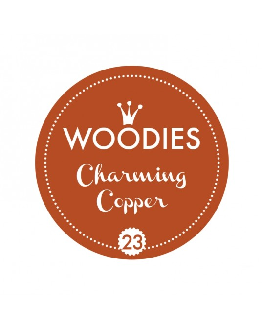 tampone col. rame W99023 Charming Copper