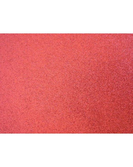 bordeaux gomma eva glitter 30x40 h 2 mm moosgummi, fommy
