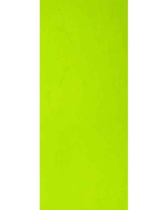 gomma eva verde lime 30x40 h 2 mm moosgummi, fommy