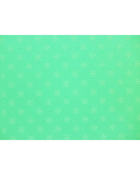 florence su sfondo tiffany fommy fantasia 30x40 h 2 mm