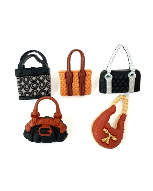 bottoni decorativi americani dress it up posh purses