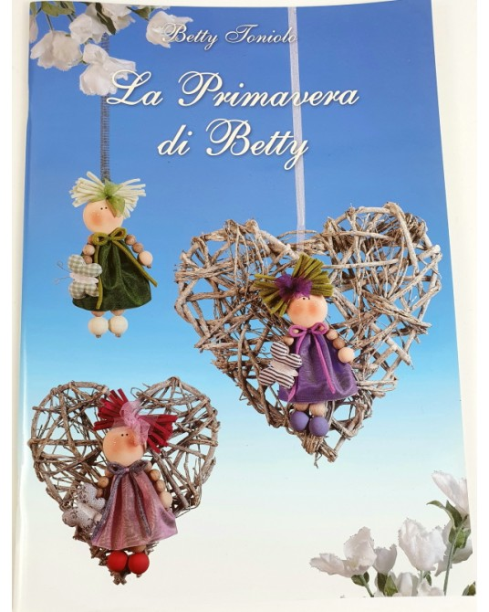 La Primavera di Betty pag.52