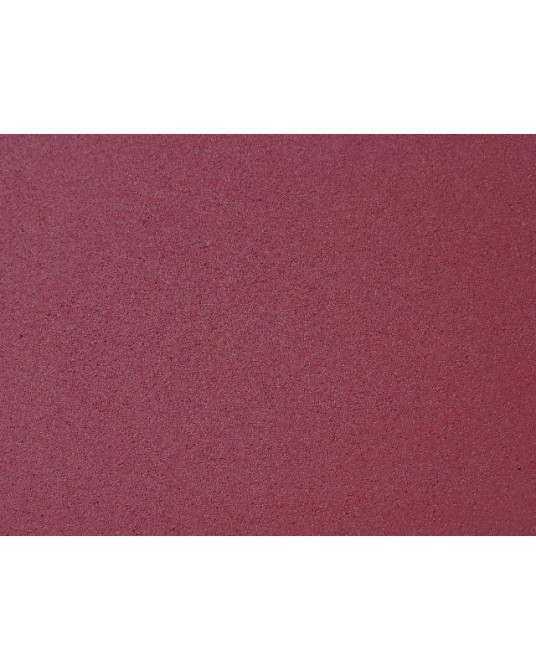 gomma eva bordeaux cm 60x40 h 2 mm moosgummi, fommy