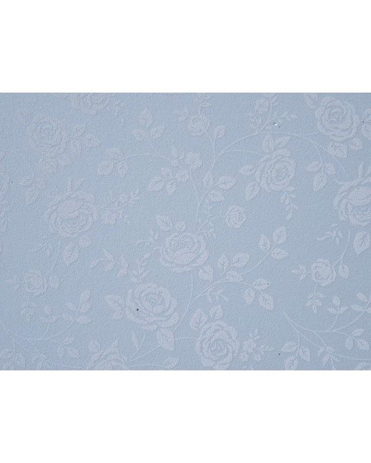 rose azzurro pastello fantasia cm 60x40 h mm 2