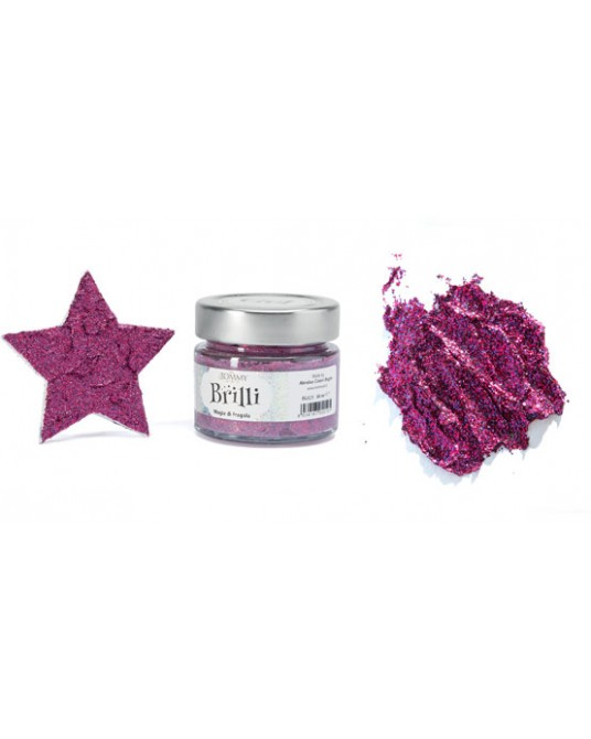 brilli gel colore magia di fragola ml 80